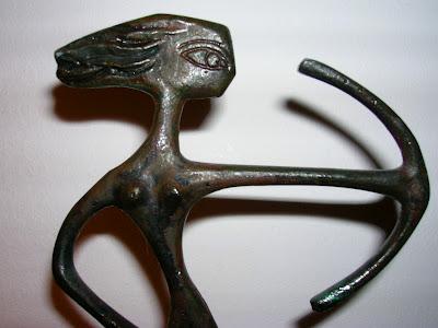 Bennünk élő Istennők - Artemisz
