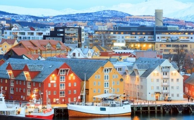 Karrierépítés Norvégiában