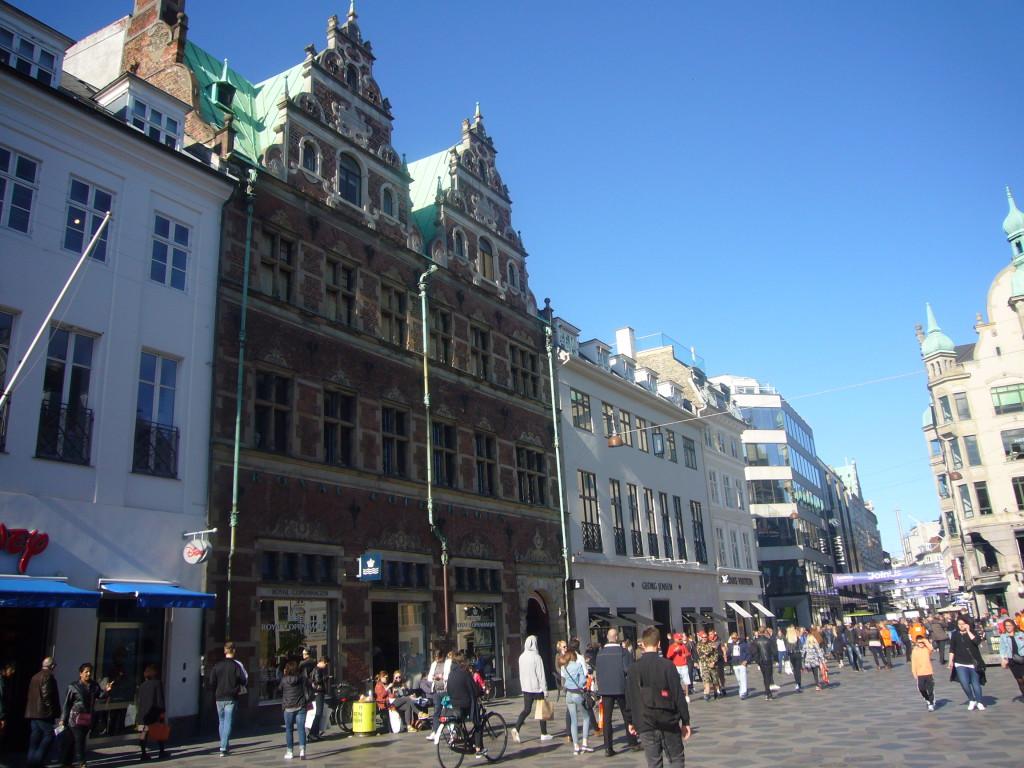 Koppenhága nőként