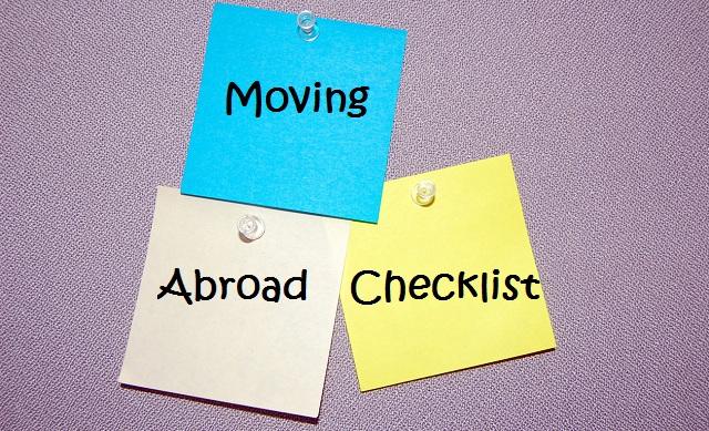 Hogyan költözz külföldre?