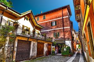 Hasznos információk, Olaszország