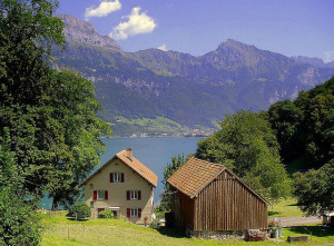 Svájc országinformáció
