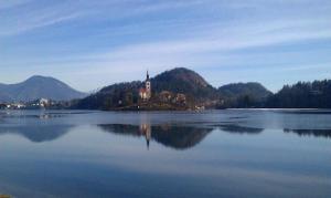 Szlovénia információk