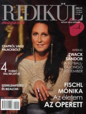 ridikül magazin