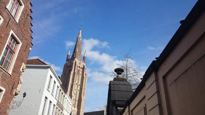 Beilleszkedés Belgiumban