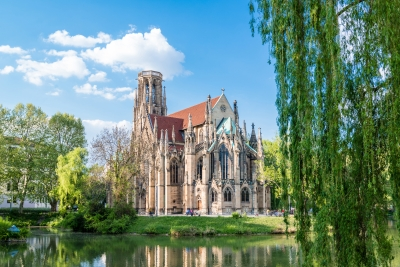 Munkakeresés Németországban