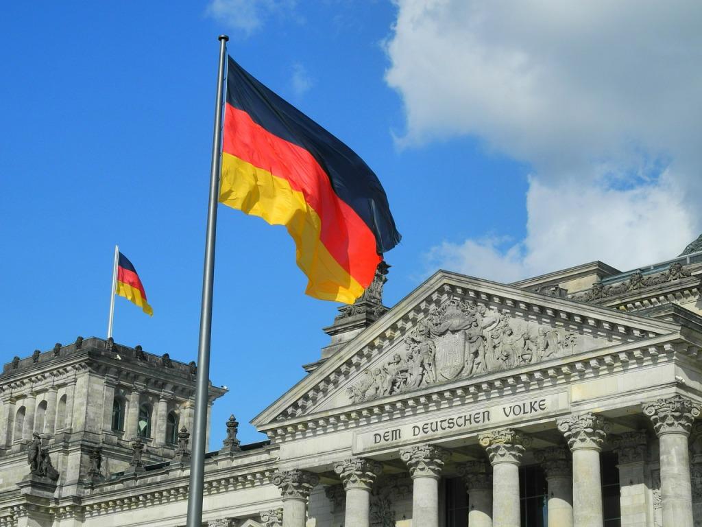 Családi pótlék Németországban