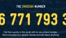 Te is hívj fel egy svédet! :-)