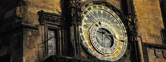 10 meglepő tény Prágából