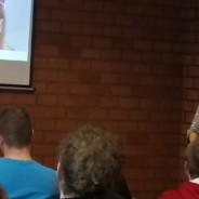Többnyelvű gyereknevelés előadás Hollandiában- Nők Külföldön mini találkozóval egybekötve